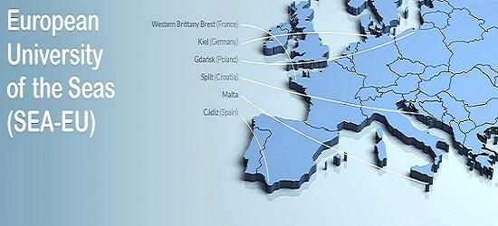 Convocadas ayudas para movilidades SEA-EU