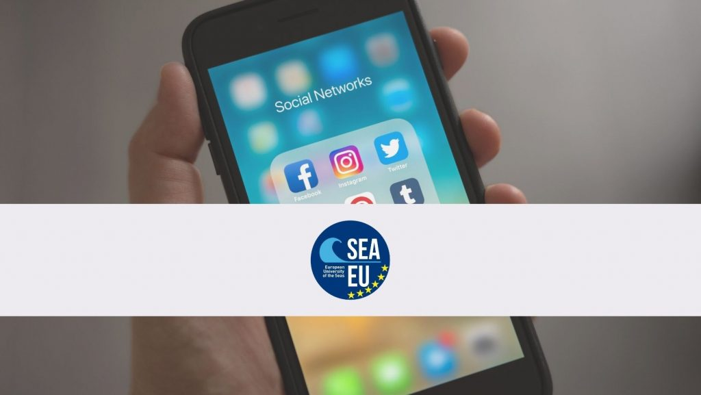SEA-EU INSTAGRAM