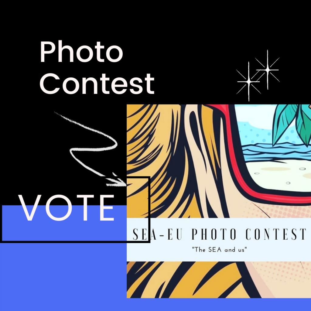 Konkurs fotograficzny SEA-EU