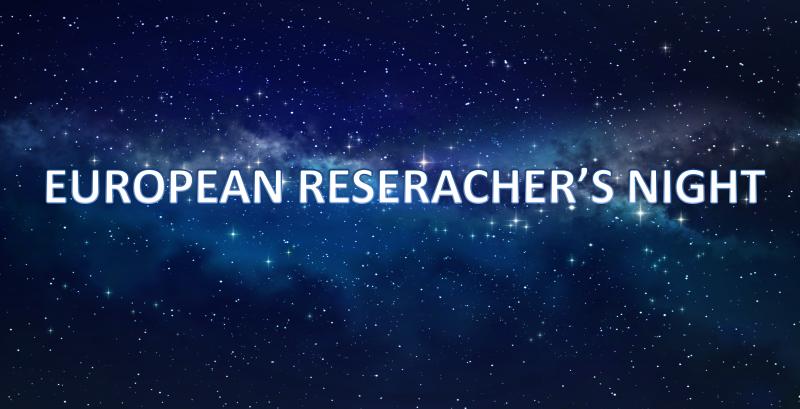 SEA-EU Europejska Noc Naukowców