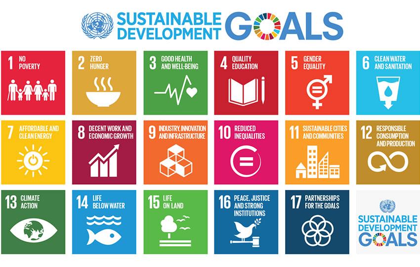 Sustainable Developement Goals in SEA-EU