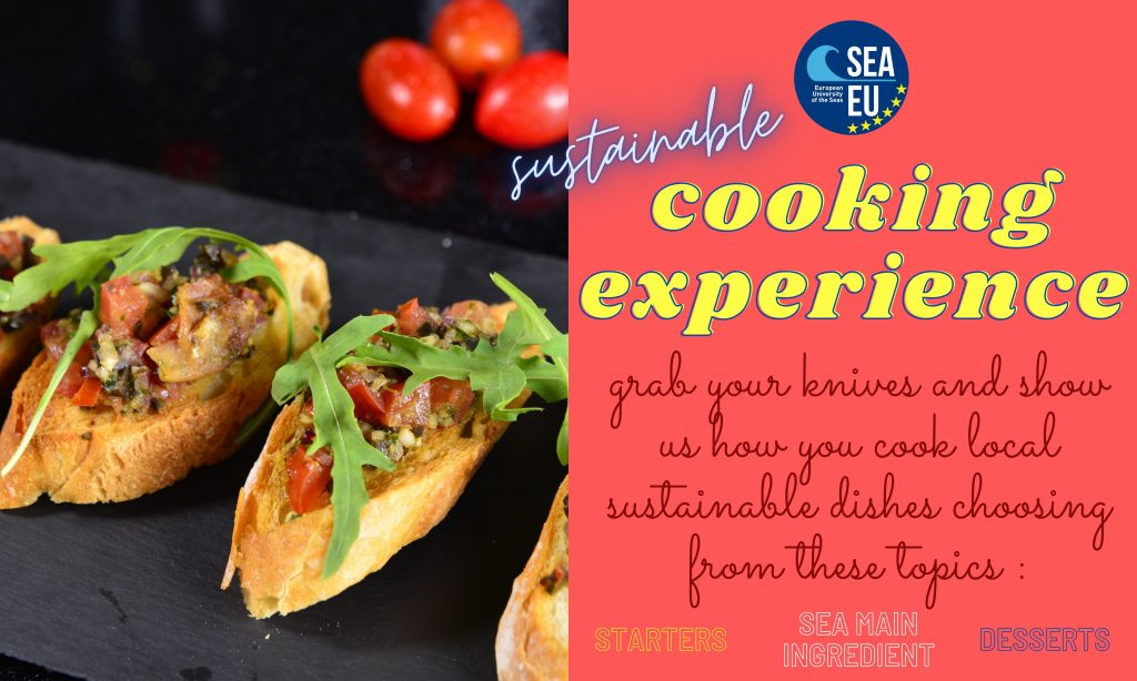 SEA-EU Cooking Experience