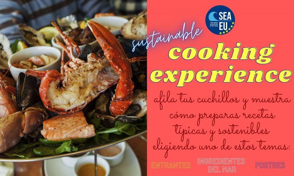 SEA-EU cooking experience