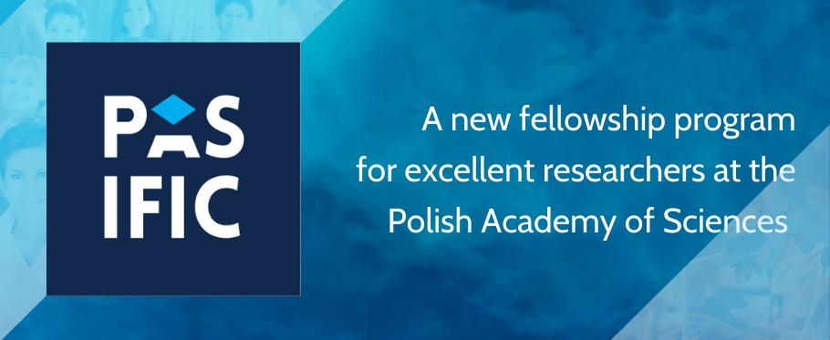PASIFIC fellowship programme