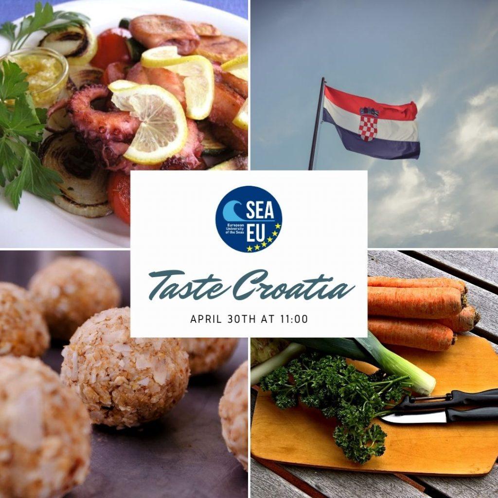 Taste of Croatia: Cooking workshop
