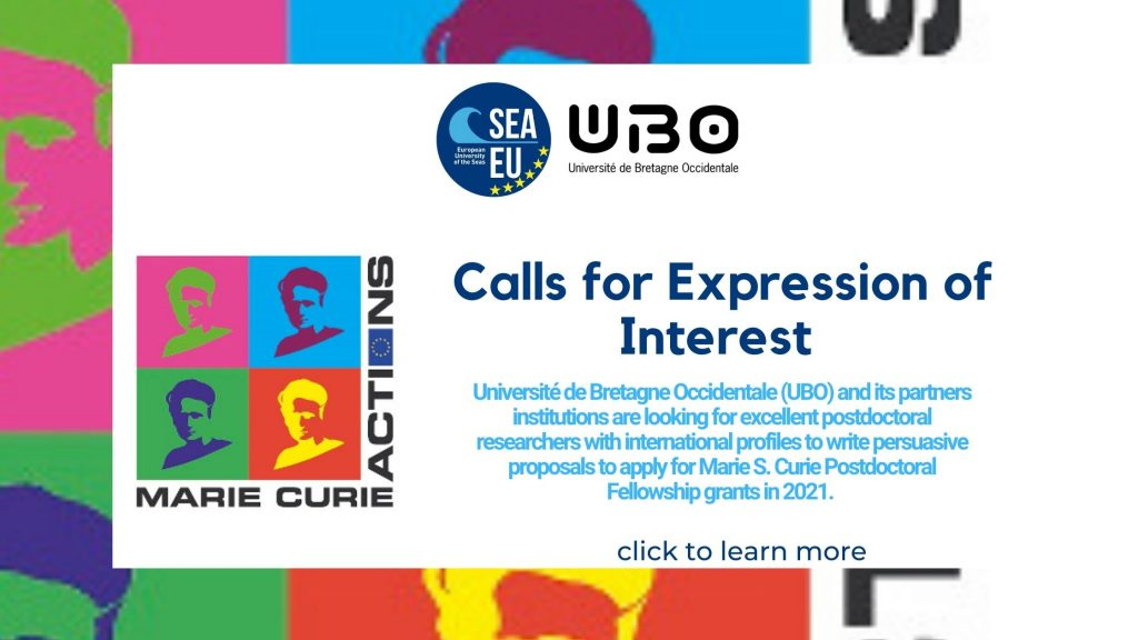 UBO is searching for new talented post-docs