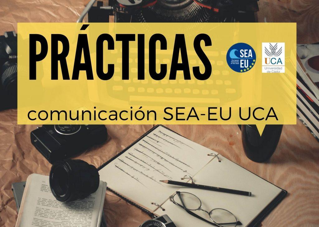 Prácticas en SEA-EU UCA