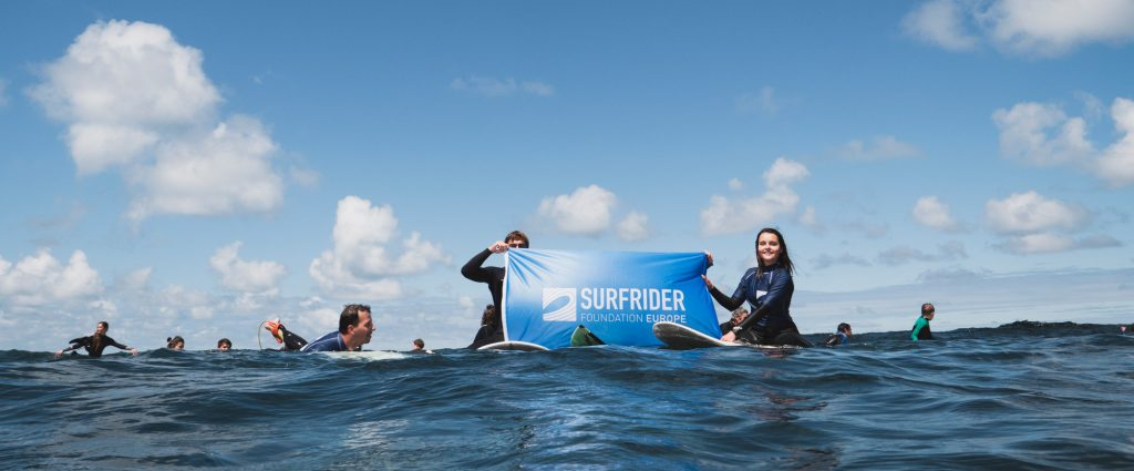 Students! become a SURFRIDER and protect the Ocean