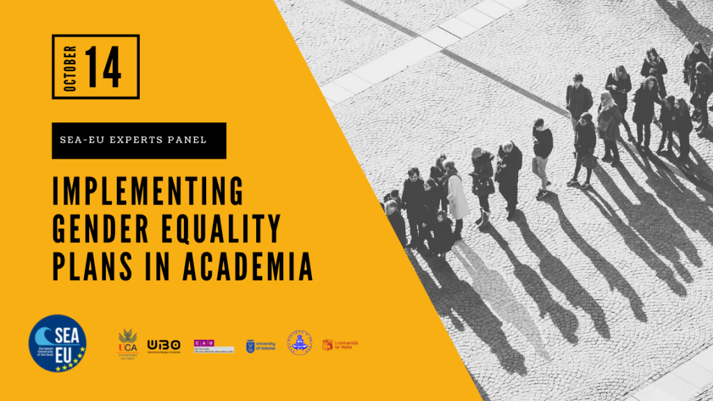 Implementing Gender Equality Plans in Academia